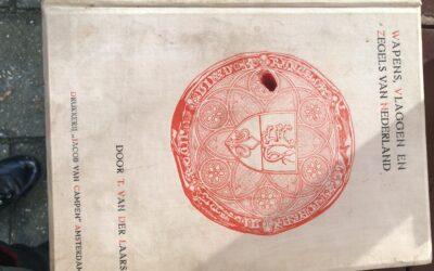 Boek heraldiek